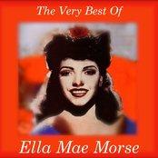 Very Best Of Ella Mae Morse