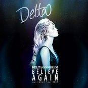 Believe Again: Australian Tour 2009