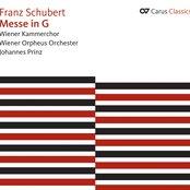Schubert: Mass No. 2 - Magnificat in C Major - Deutsche Messe - Hymne an Die Heilige Mutter Gottes