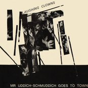 Mr Uddich-Schmuddich Goes to Town