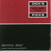 Dick's Picks Vol. 5: 12/26/79 (Oakland Auditorium Arena, Oakland, CA)