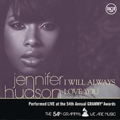 I Will Always Love You (Live At the 54th Annual Grammy Awards) - Single