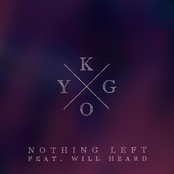 Nothing Left (feat. Will Heard) - Single