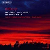 Sibelius: The Tempest - The Bard - Tapiola
