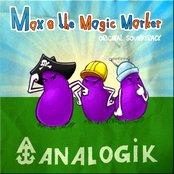 Max & the Magic Marker Soundtrack