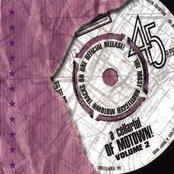 A Cellarful of Motown, Volume 2 (disc 1)