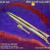 Spaceship Lullaby