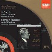 Ravel: Piano Concertos/Gaspard de la nuit