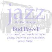 Jazz 52nd St Scene Bud Powell