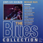 Boogie Man (The Blues Collection Vol.1)