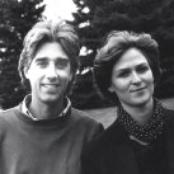 Mairi Campbell and Dave Francis