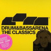 Drum and Bass Arena: The Classics (disc 1)