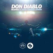 Silence ft. Dave Thomas Junior