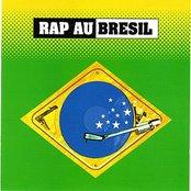 Rap au Brezil