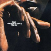 The Junior Mance Touch