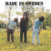 album Made In England by Made in Sweden