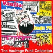 Attrix Records The Vaultage Punk Collection