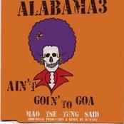 Ain't Goin' to Goa / Mao Tse Tung Said - EP
