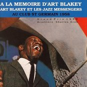Au Club St Germain 1958 (disc 1)