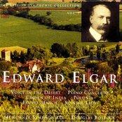 Sir Edward Elgar: Orchestral & Vocal Works