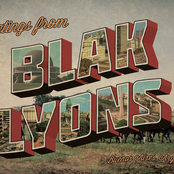 Blak Lyons