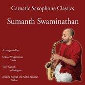 Carnatic Saxophone Classics