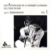 Violin of Southern India, Vols. 1 & 2