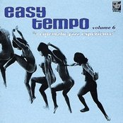 Easy Tempo, Volume. 6 (A Cinematic Jazz Experience)
