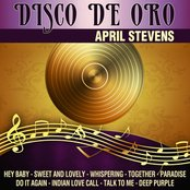 Disco De Oro - April Stevens