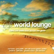 Cafe World Lounge