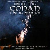 Conan the Barbarian: World Premiere Recording of the Complete Score