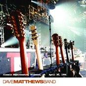 Live Trax Vol. 4 (The Classic Amphitheatre In Richmond, VA. 4.30.1996)