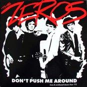 Don't Push Me Around (Rare & Unreleased Classics From '77)