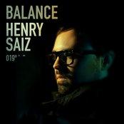 Balance 019: Henry Saiz