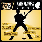 Bundesvision Song Contest 2005