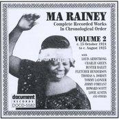 Ma Rainey Vol. 2 (1924-1925)