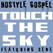Touch the Sky (feat. Sene')