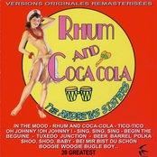 Rhu and Coca Cola