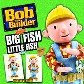 Big Fish Little Fish (CD Single)