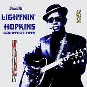 Lightnin Hopkins Greatest Hits
