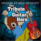 The Tribute to Guitar Hero
