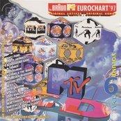 MTV Eurochart (June 1997)
