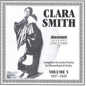 Complete Recorded Works, Vol. 5 (1927-1929)