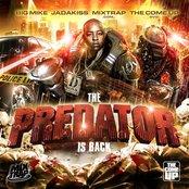 The Predator Is Back