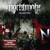 album Feuer Frei by Nachtmahr