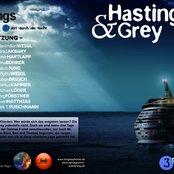 Hastings & Grey 03:  Fahrt durch die Nacht
