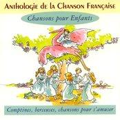 Anthologie de la chanson française - chansons pour enfants