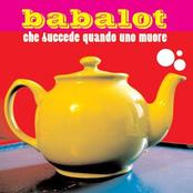 album che succede quando uno muore (promo) by Babalot