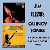 Jazz Classics - The Quintessence - Big Band Bossa Nova