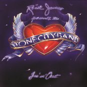 Rick James Presents The Stone City Band: In 'N' Out